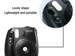 Вентилятор Фотоаппарат Black SKL32-152752