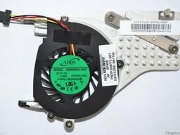Вентилятор Hp mini s110 608772-001 Кулер новый оригинал