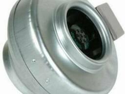 Вентилятор канальный 100 (250 м3/ч; Турция)