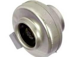 Вентилятор канальный центробежный (радиальный), вентилятор ц