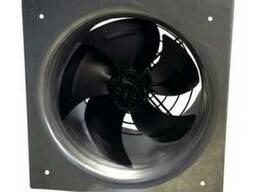 Вентилятор канальный осевой C-OZA-P-020-220