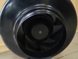 Вентилятор канальный WK-100, вентилятор на шариковом подшипн