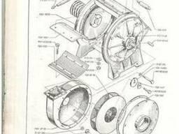 Вентилятор КДУ-2