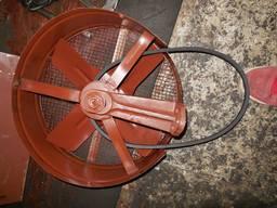 Вентилятор компрессора ПКС (ПКСД) 5,25; 3,5; 1,75