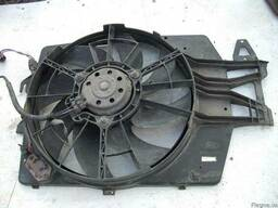 Вентилятор кондиционера (с дифузором) Ford Escort95AB8146EA