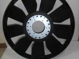 Вентилятор крильчатка радіатора MAN F2000 F90