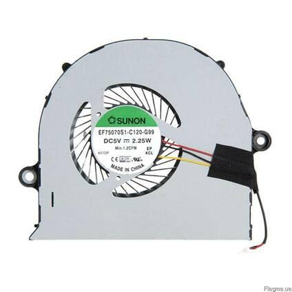 Вентилятор Кулер Acer Aspire E5-571P E5-571PG