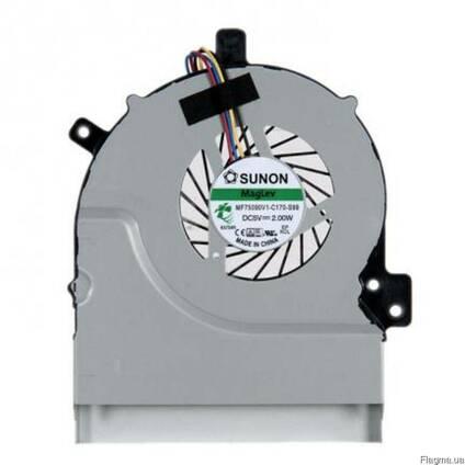 Вентилятор Кулер ASUS K55VD MF75090V1-C170-S99