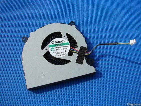 Вентилятор Кулер ASUS N750 N750JV новый