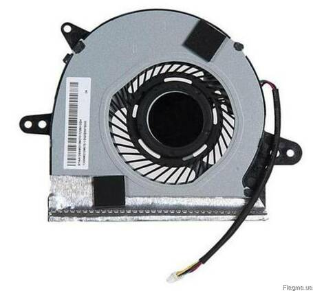 Вентилятор Кулер ASUS X501U 4-pin - NEW
