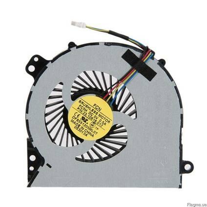 Вентилятор кулер для ноутбука HP ProBook 4540s 4740S 4745S 6