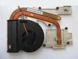 Вентилятор Кулер Lenovo IdeaPad Y400 Y500 (VER-3)