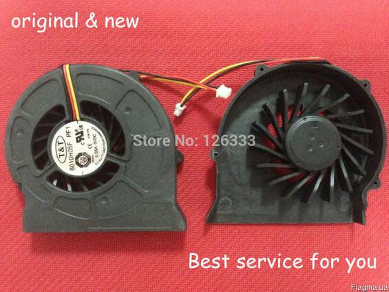 Вентилятор кулер MSI MS-1681 MS-1682 MS1674 MS1683 новий