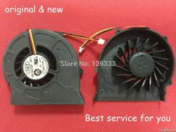 Вентилятор кулер MSI A6200 EX600 EX700 CX500 CX600 - фото 1