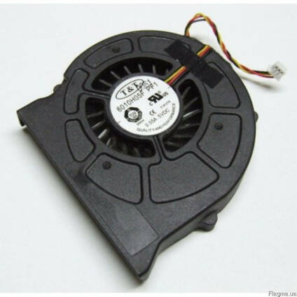 Вентилятор кулер MSI CR630 EX460 EX460X EX620