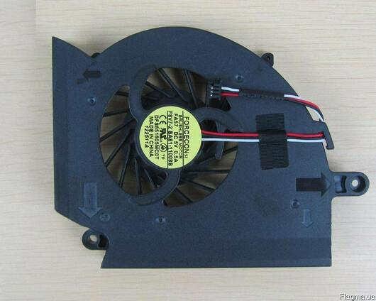 Вентилятор Кулер Samsung RF410 RF411 RF510 RF511