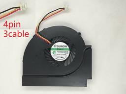 Вентилятор Lenovo Thinkpad T510 Кулер Оригинал Новый Новый