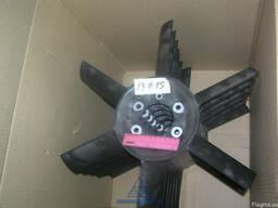 Вентилятор МТЗ (6 лоп. пластм.)Д-243, 245 245-1308010-А