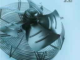 Вентилятор осевой Maer