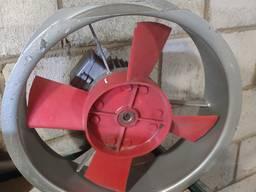 Вентилятор осевой ВО-6-300 №3,15