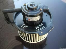 Вентилятор печки Chery Elara 2006- седан , 1. 6і