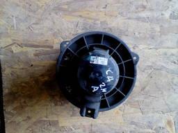 Вентилятор печки на Chevrolet Captiva донецк