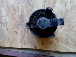 Вентилятор печки на Subaru Tribeca донецк