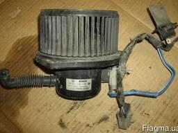 Вентилятор печки Nissan Vanette C23 2. 3D, 4868530350