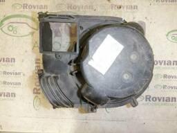 Вентилятор печки Renault Kangoo 1 1998-2003 (Рено Кенго), БУ-127287