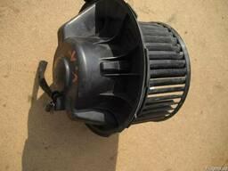Вентилятор печки Volkswagen Caddy III (2004г-2015г)