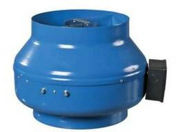Вентилятор промышленный канальный Вентс (ВК,ВКМ,ВКМц, ТТ)