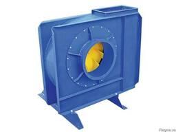 Вентилятор пылевой, аспирационный серии ВРА