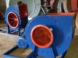 Вентилятор пылевой ВЦП 6-45 № 5, №6.3, № 8.