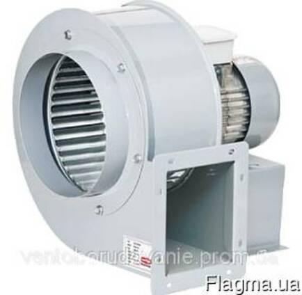 """Вентилятор радиальный ф260 """"улитка"""" (2700 м3/час)"""