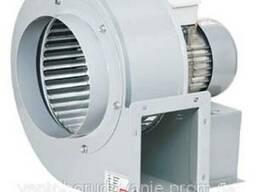 """Вентилятор радиальный 260 """"улитка""""(380 В; 2700 м3/час)"""