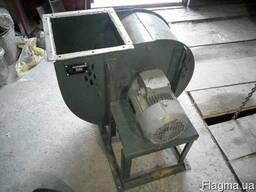 Вентилятор радиальный ВР-88-72.1 (В-Ц4-75)