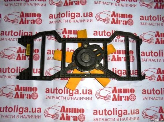 Вентилятор радиатора FORD Fiesta MK6 02-08