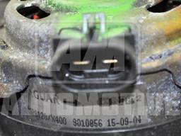 Вентилятор радиатора Jaguar X-Type X400