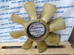 Вентилятор радиатора Renault Premium DXI, 5010315993
