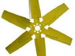 Вентилятор радиатора т-150 смд-60