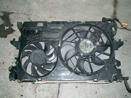 Вентилятор радиатора Volkswagen Т5