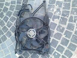 Вентилятор радиатора Z14XEP Opel Combo 1. 4