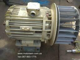 Вентилятор Судовой Электродвигатель 2ДМШ; ДМ; АМ; АН; АНУ и