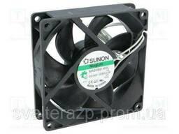 Вентилятор Sunon DP201A2123HBT, Переменного ТОКА AC