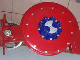 Вентилятор СУПН-8 ремень в комлекте (подх. на СУПН-8(01)