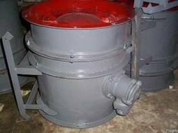 Вентилятор СВМ-5, (взрывозащищенный).