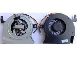 Вентилятор Toshiba L645, L600D, L640, C600, C640, C630. ..