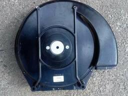 Вентилятор (турбина) 730370 Precision на сеялку John Deere