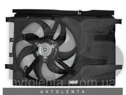 Вентилятор в сборе Fiat (NRF) FP 26 W817