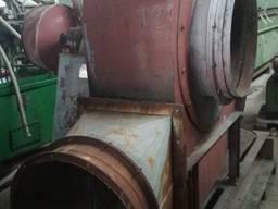 Вентилятор ВЦП 7-40 №9 € 1 350